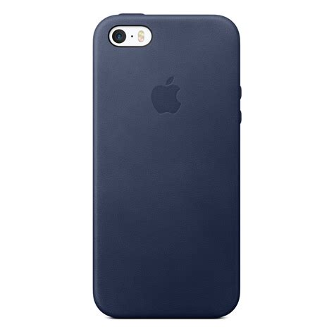 Iphone Se Leather iphone se leather midnight blue