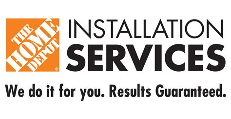to the home depot canada the home depot installation services
