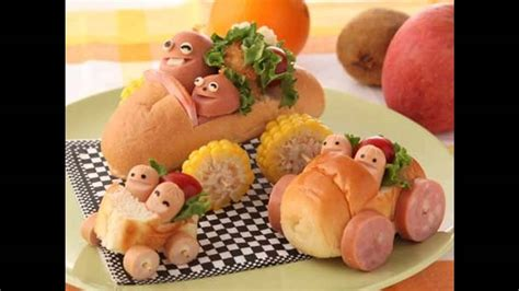 birthday food decorations ideas for home