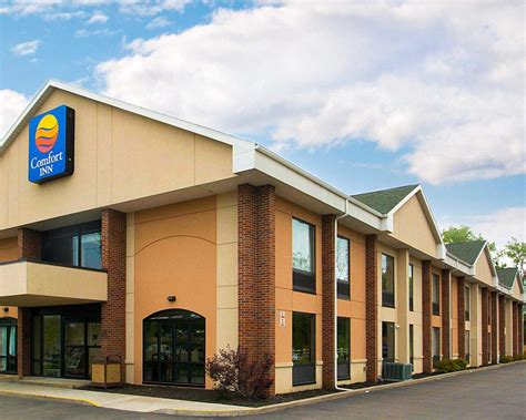 Home Comfort Rochester Ny by Comfort Inn Rochester Avenue In Rochester Ny
