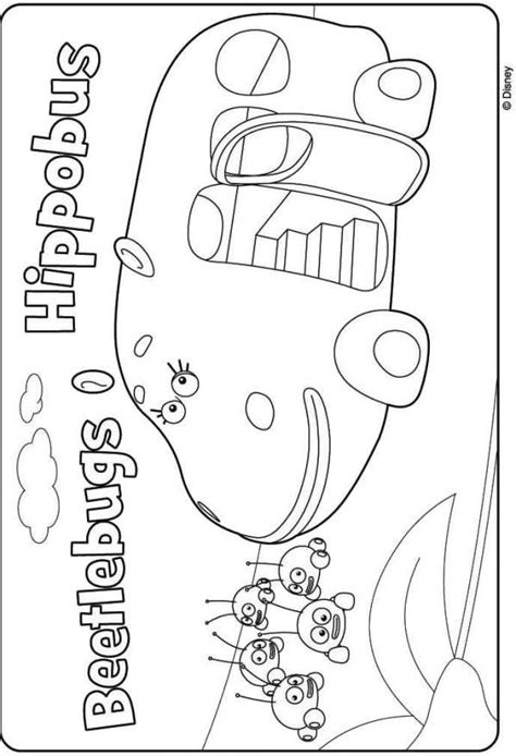 Kids N Fun Com 7 Coloring Pages Of Jungle Junction Jungle Junction Coloring Pages