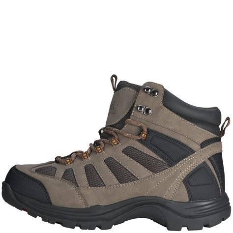 rugged outback rugged outback ridge s mid hiking shoe payless