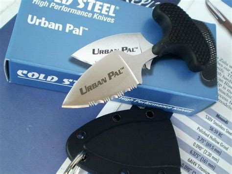 Cold Steel High Performanced Knives Pal 43ls Serr Diskon best quality cold steel pal 43ls small fixed blade