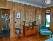 How Much Does Wainscoting Cost by How Much Does It Cost To Your Home With Knotty Pine