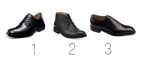 reader question looking for stylish business casual shoes