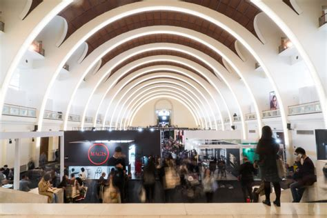Almost Time to Head East in March for Design Shanghai 2018 Design Milk