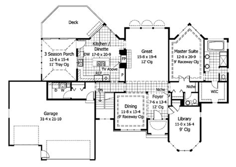 house plan 45 8 62 4 country style house plan 3 beds 3 5 baths 3749 sq ft