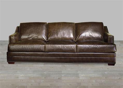reclaimed leather sofa 20 top aniline leather sofas sofa ideas