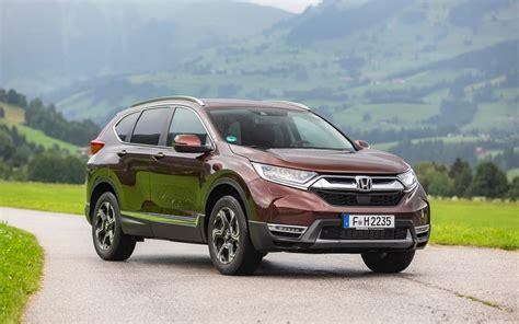 2019 Honda Cr V by Honda Cr V Ex 2019 Suv Drive