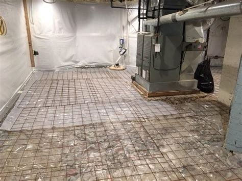 dryzone basement systems basement waterproofing photo