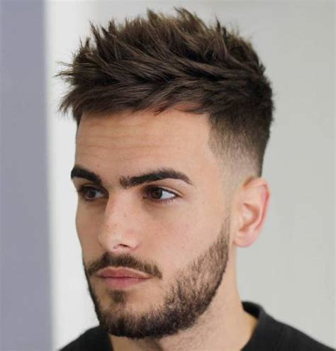 Spiky Hairstyles For by Best Spiky Hairstyles For 22 Most Attractive