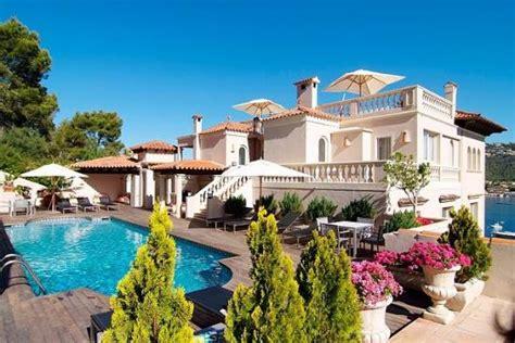exterior picture of hotel villa italia port d andratx tripadvisor