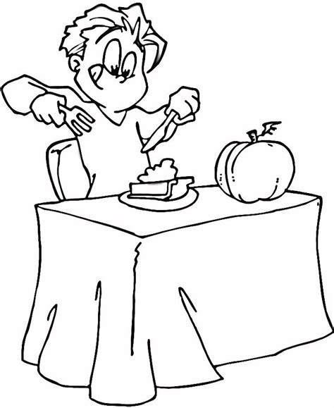 coloring pages of pumpkin pie pumpkin pie coloring page coloring home