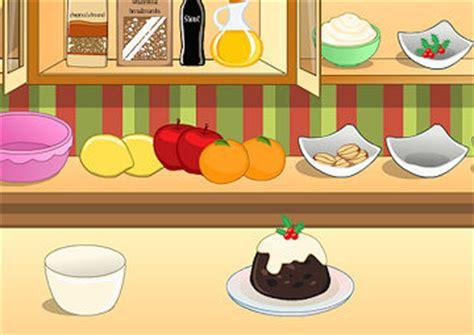 giochi di cucina natalizia gioco natale inglese