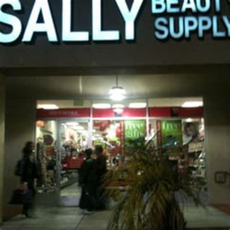 sally supply store 2781 westside las vegas nv
