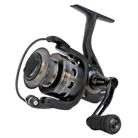Penn Conflict Cft4000 penn conflict 4000 spinning medium saltwater bass 12lb