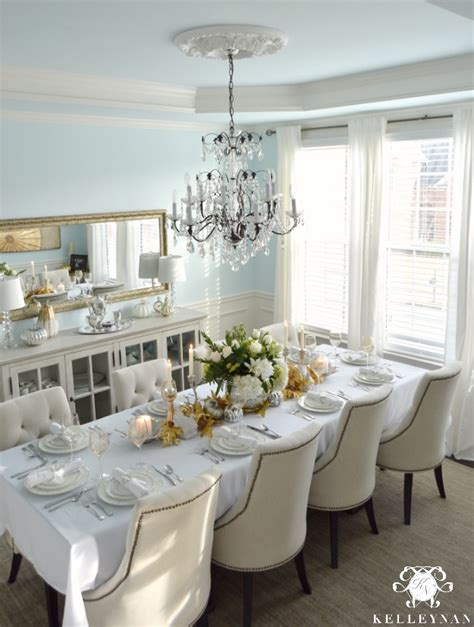 chandelier in dining room dining room chandeliers when bigger is better kelley nan