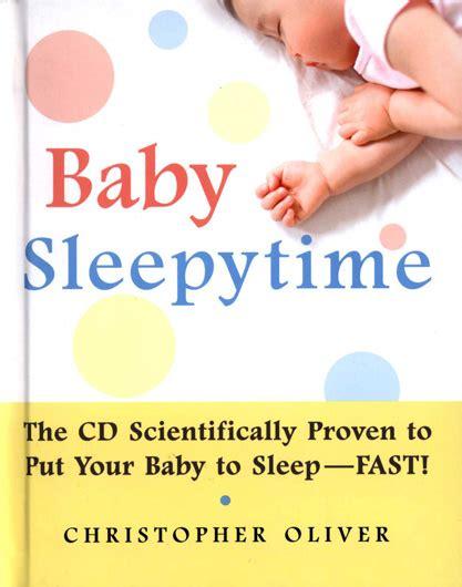 sleeptime books baby sleepytime