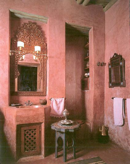 bathroom moroccan style spa staycation in morocco continued some enviable moroccan