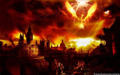 Judgment Day judgement day apocalypse by mmmarcin on deviantart