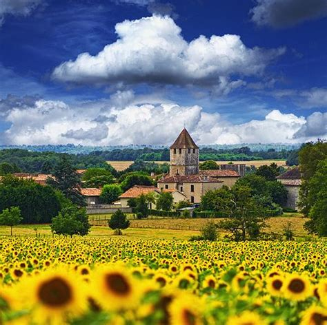 french country french countryside beautiful landscapes