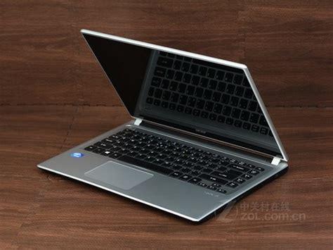 Laptop Acer Aspire V5 431p 10074g50mass 返券100元 宏碁v5触控本爆出惊天低价 acer v5 431p 987b4g50mass 笔记本 中关村在线