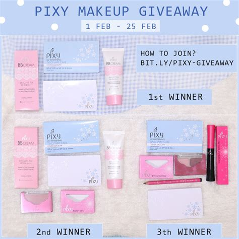 Pixy Uv Whitening Twc Cover Smooth Spf 30 pixy cosmetic indonesia giveaway miharu julie