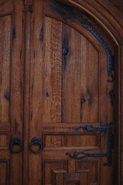 antique wood opens  doors  custom woodworking shop