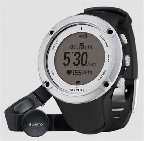 Suunto Ambit Silver Hr get cheap suunto ambit2 gps rate monitor