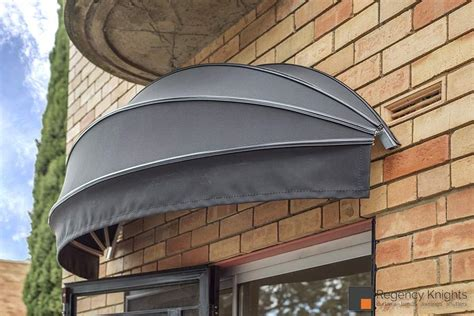 regency awnings cupola canopy awning curtains blinds awnings and shutters