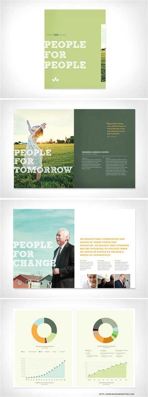 report layout inspiration 46 best nonprofit annual report infographics images on