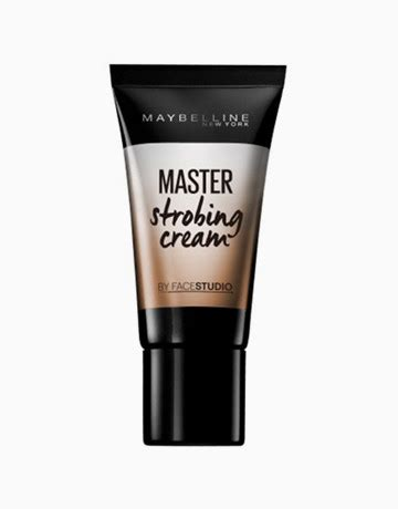 Maybelline Master Strobing master strobing by maybelline products beautymnl