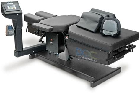 spinal decompression table spinal decompression walshhealth
