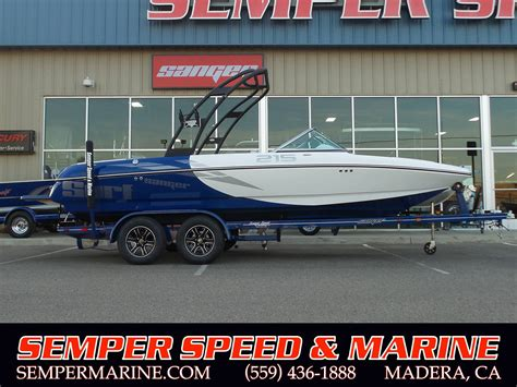 sanger boats v215 sanger v215 boats for sale in united states boats