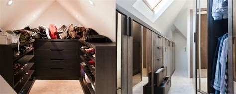 Loft Conversion Walk In Wardrobe Inspiration On | inspiration 5 loft conversions you ll love eclectic home