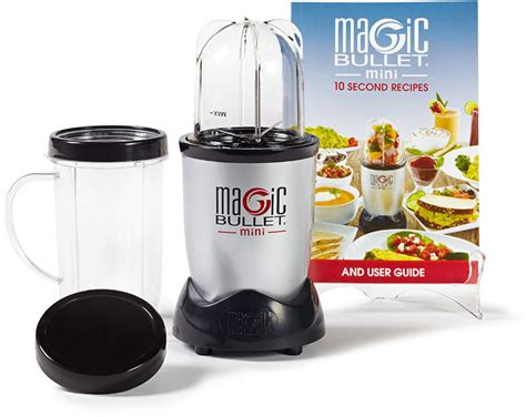 magic bullet magic bullet mini