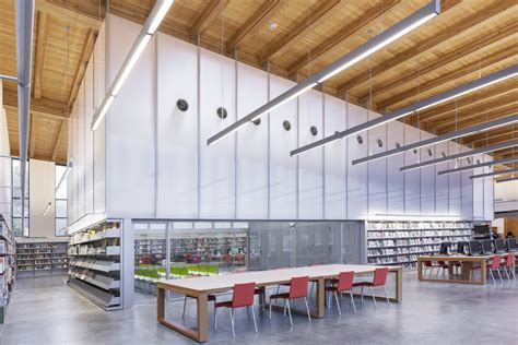 york public library stapleton branch architect