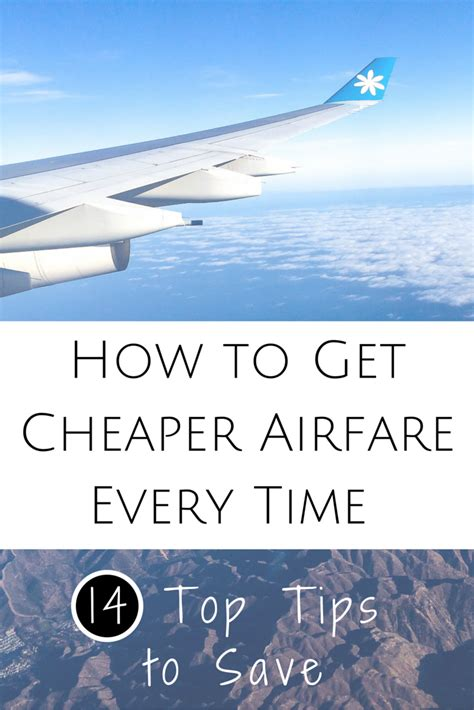 cheap flights  foolproof tips  passion