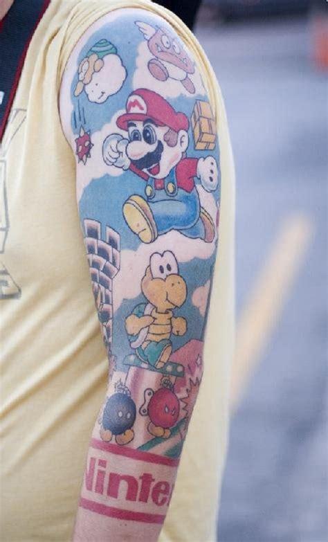 tattoo tato lengan