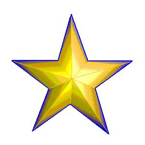 clipart stelle cliccate sulle palline