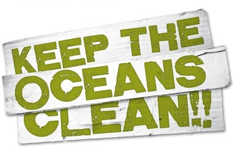 Keep The by Volvo Race Keep The Oceans Clean