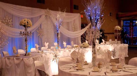 wedding decor  wedding finesse   calgary youtube
