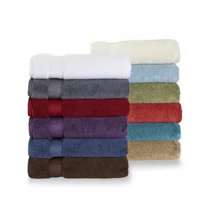 cannon bath towels cotton plush bath towel sears