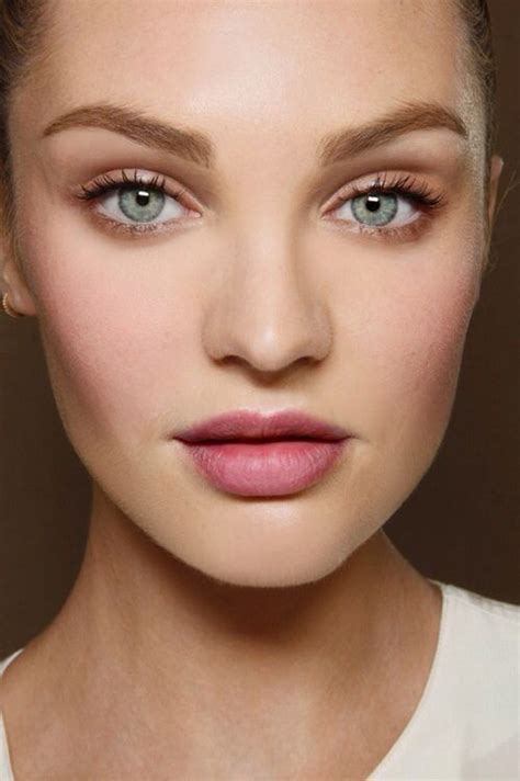 makeup naturales 10 makeup ideas for everyday pretty