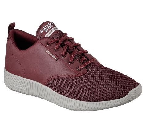 Skechers Dept Charge Trahan Hitam buy skechers depth charge trahan sport shoes only 65 00