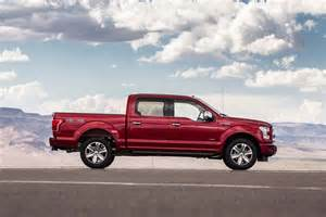 Ford F150 2017 2017 Ford F 150 3 5 Ecoboost Test Gazing On