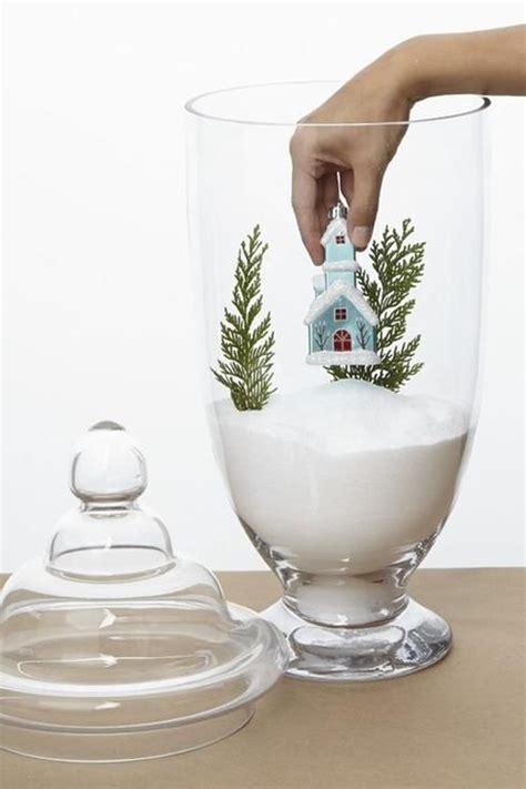 Vase De Noel by 10 Bricolages De No 235 L Faciles Et 233 Conomiques Vases De