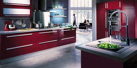 cuisine conseils et astuces du web concevoir sa cuisine gratuitement modele cuisine amenagee