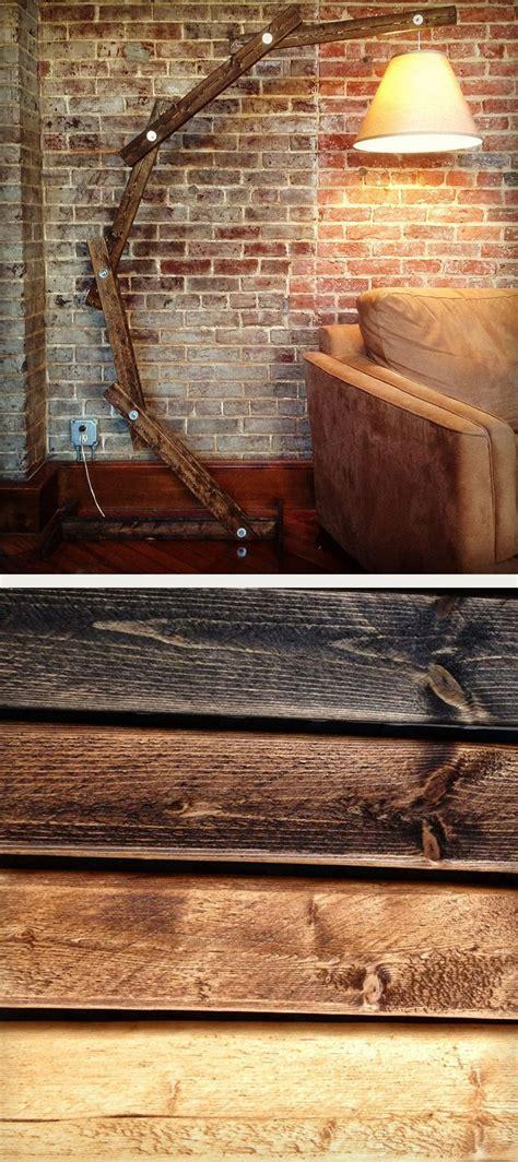 rustic industrial floor ls best 25 wooden floor ls ideas on pinterest designer