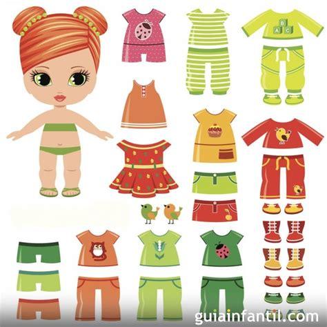 imagenes infantiles ropa de invierno dibujos para colorear de prendas de ropa